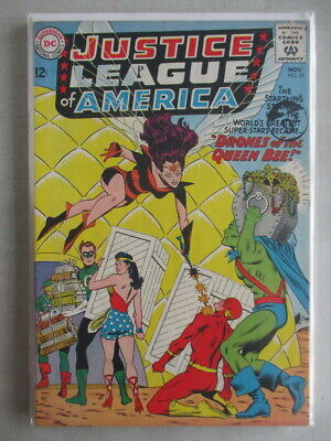 Justice League of America Vol. 1 (1960-1987) #23 VF