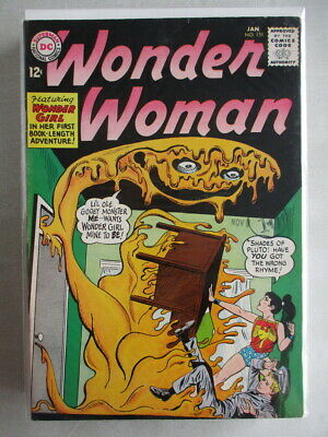 Wonder Woman Vol. 1 (1942-2011) #151 FN/VF