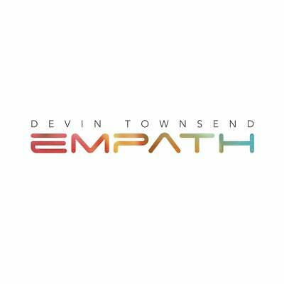 Devin Townsend - Empath (NEW 2 x CD) (Preorder Out 29th March)
