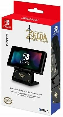 PlayStand Hori Legend of Zelda Nintendo Switch
