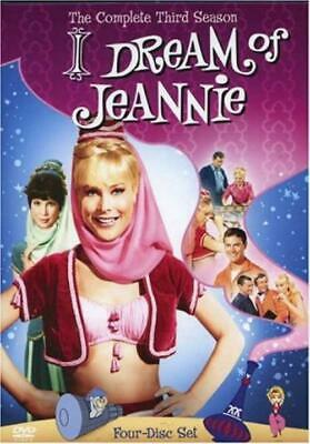 I Dream of Jeannie: The Complete Third Season
