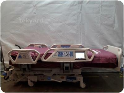 Hill-Rom P1900 Totalcare Spo2Rt Hospital Patient Bed @ (213354)