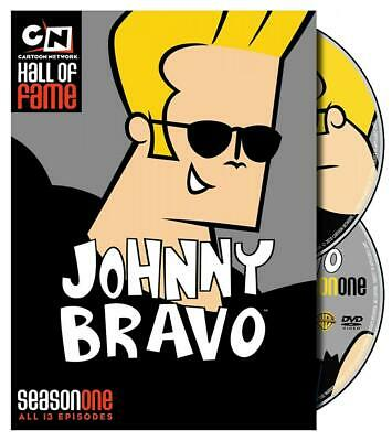 Johnny Bravo: Season 1