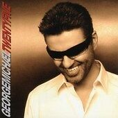 George Michael Twenty Five Cd Album 2006 Greatest Hits 2 Cd's