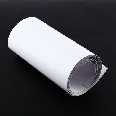 15x100cm PVC Frame Clear Protection Tape Protective Helicopter Bike Bicycle AM5Z