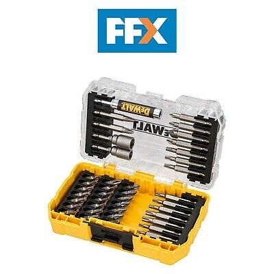 DeWalt DT70705-QZ 40pc Screwdriver Bit Set in Tough Case
