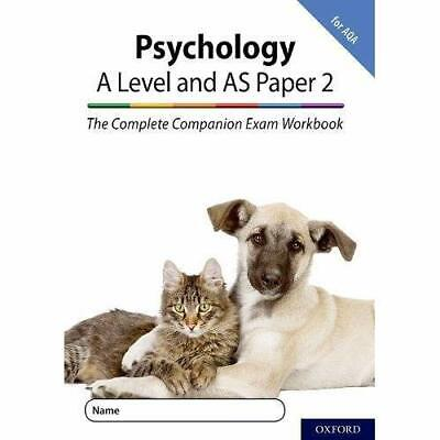 The Complete Companions for­ AQA Fourth Edition: 16-18: - Paperback / softback N