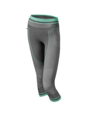 Bmw Motorcycles Ladies Underwear 3/4 Pant Base Layer