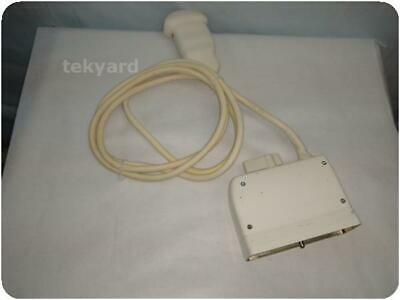 Philips C5-2 Curved Array Ultrasound Transducer Probe @ (218991)