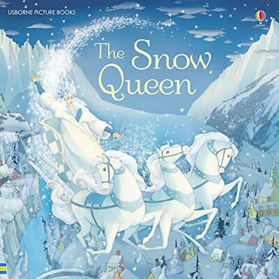 The Snow Queen [Board book] - Board Book NEW Sims, Lesley 01/08/2017