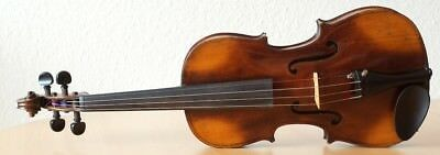 "Very old labelled Vintage violin ""Raffaele Esposito"" fiddle 小提琴 ヴァイオリン Geige"