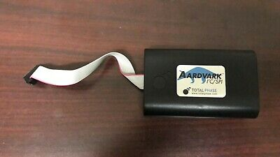 AARDVARK I2CSPI HOST ADAPTER USB WINDOWS 8 X64 TREIBER
