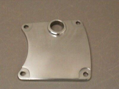Polished Primary Inspection Cover for 1985-2000 FXR