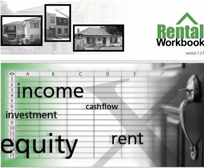 Rental Property Software - Manage your Rental Properties with Rental Workbook