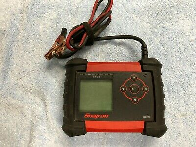 Snap On Tools Battery and Charging System Tester EECS150
