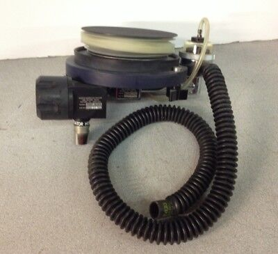 North American Drager Anesthesia Ventilator Bellows Assembly