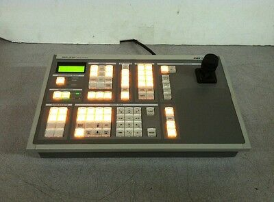 For-A Corporation Multifex Visual Video Effects Processor Controller MF-3100U