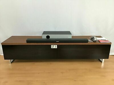 Sharp HT-SBW160 Bluetooth Soundbar With Wireless Subwoofer Black/Silver #210881