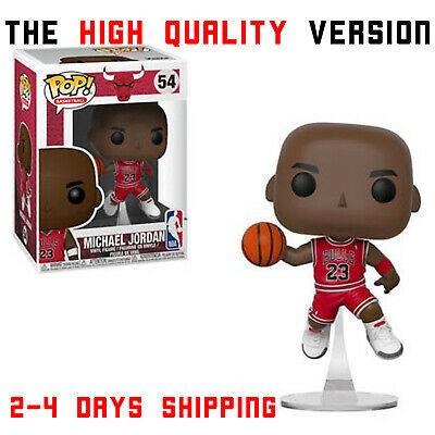 Funko POP! NBA: Chicago Bulls - Michael Jordan #54 - PRE ORDER FAST SHIPPING