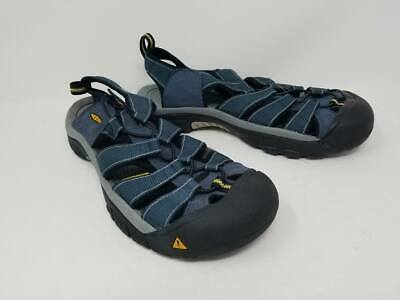 abc984d1fb6a RARE MENS KEEN MION GSR Sandals River Water Rafting Water Shoe Sz 10 ...