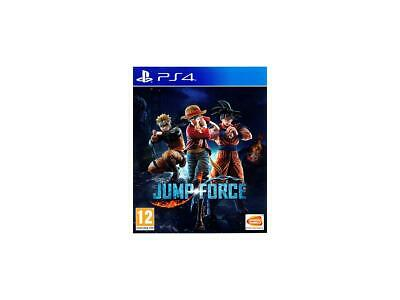 Jump Force Azione - Playstation 4