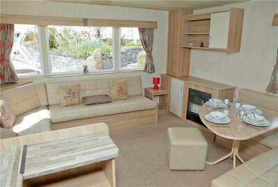 VERY CHEAP PERFECT STARTER HOLIDAY HOME! Static Caravan For Sale in North Wales