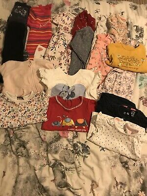 baby girls 12-18 months Clothes bundle