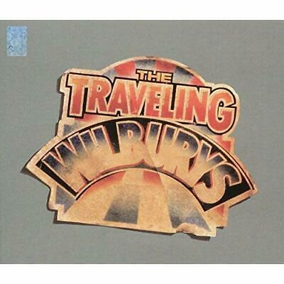 The Traveling Wilburys Collection [2 CD + DVD] Traveling Wilburys Audio CD
