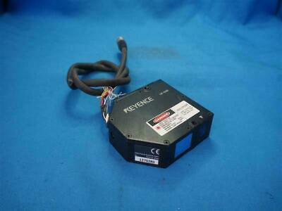 Keyence LK-G30 LKG30 Displacement Sensor Damge Cable