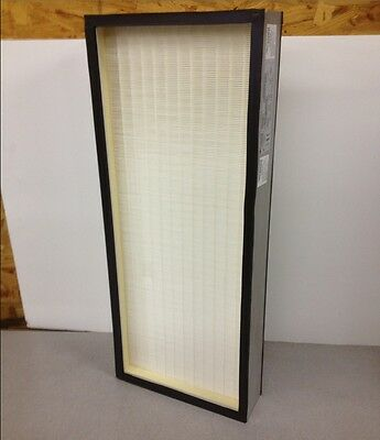 "Camfil Air Filter No. 855160517 31.5"" x 13"" x 4.25"""