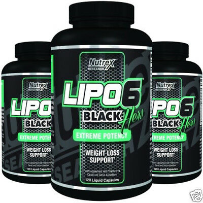 Image result for NUTREX Lipo-6 Black Hers ( 120 Caps )