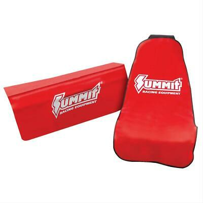 Summit 3619-KIT Fender Cover/Seat Cover Combo