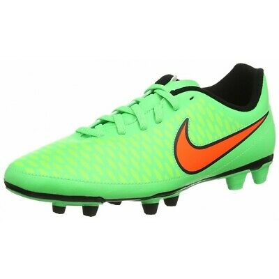 new concept f8248 1cfd5 Chaussures Homme Calcio Nike Magista Ola Fg 651343-380