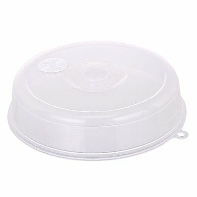 Microwave Plate Cover with Steam Vents Dish Cover Microwave Splatter Cover DS /#