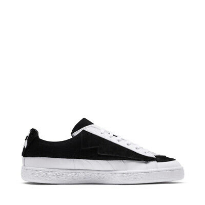 53e11ec7c137 New PUMA X KARL LAGERFELD Suede Classic 50th Collection Unisex Sneakers  36807101