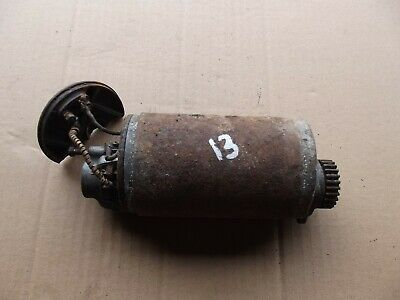 Lucas 6V E3Lm Type Dynamo Vintage Ajs Others Spares Or Repair  13