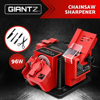 GIANTZ 96W Electric Tool Sharpener Multi Function Drill Knife Scissors Chisel