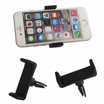 Universal Car Air Vent Mount Holder Cradle Stand Bracket Mobile Cell Phone DS