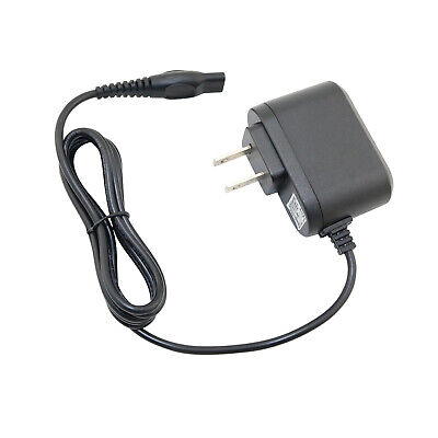 AC DC Adapter For Philips HQ8505 Norelco Shaver Power Supply Cord Wall Charger