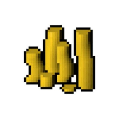 Old Runescape2007 3M - RSGP - Old School gold RS2007 + Guide!