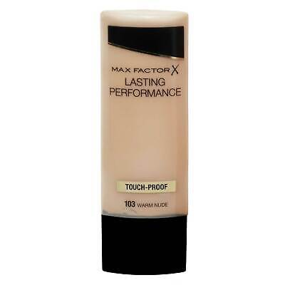 Max Factor Lasting Performance Foundation 103 Warm Nude 35 ml
