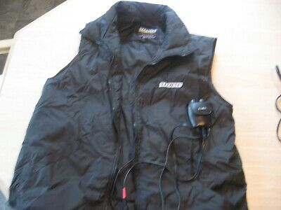 Gerbing gerbings Heated size 46 vest with controller