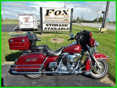 2000 Harley-Davidson FLHTCI Electra Glide Classic - Injected  2000 Harley-Davidson FLHTCI Electra Glide Classic - Injected Used