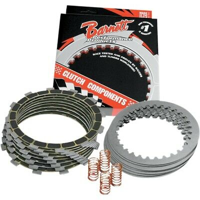 Barnett Dirt Digger K-Series Clutch Kit #166941 Honda CRF450R 2009-2011