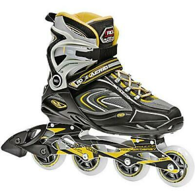 Inlineskating-Artikel Flying Eagle F6S Falcon Red Racing Inline Skates