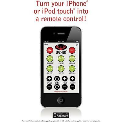 Lobster Sports Iphone Remote Control Assembly