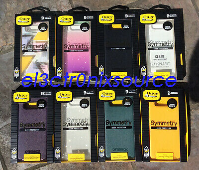 NEW OtterBox Symmetry Series Case Cover for Samsung Galaxy S10+ (Plus)