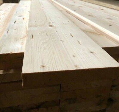 PLAINED 3.9m SCAFFOLD BOARDS.