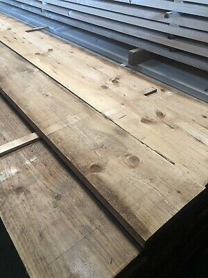 BROWN TANALISED 3.9m SCAFFOLD BOARDS.