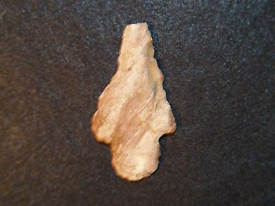 Native American Indian Artifact Tools Arrowhead Blade Knife Chisel Point #110